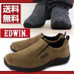 スニーカー スリッポン メンズ 靴 EDWIN ED-7030 エドウィン