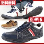 スニーカー ローカット メンズ 靴 EDWIN EDM-345Y エドウィン