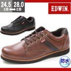 スニーカー ローカット メンズ 靴 EDWIN EDM-4208U エドウィン