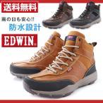スニーカー ハイカット メンズ 靴 EDWIN EDS-9121 エドウィン