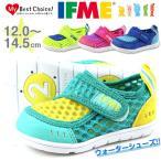 サンダル メッシュ キッズ ベビー 靴 IFME 22-6011 イフミー