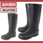 レインブーツ メンズ 長靴 WILD TREE AK353