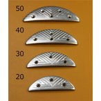 LULU ビンテージスチール トゥスチール サイズ50・60・70