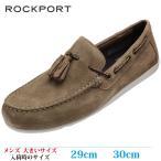 ROCKPORT ロックポート カジュアルシューズ 29cm 30cm BL4 TASSEL メンズ 大きいサイズ CH0563