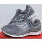 ★新品★NB ニューバランス 人気のウォーキングMW880GSグレー(幅広4E)