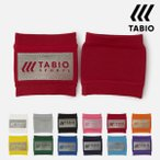 メンズ 靴下 TABIO SPORTS サッカー フットボール ノンスリップバンド 靴下屋 タビオ スポーツ