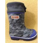 ASAHI アサヒ ペポR610-SP ブラック (KL71454)│子供 ブーツ 防滑底 スノーブーツ