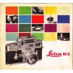 Leica ライカ M3 のカタログ (中古)