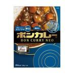 (まとめ)大塚食品 ボンカレーネオ濃厚スパイシーオリジナル辛口230g 1箱〔×10セット〕