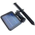 従来品に比べ発電量、蓄電容量がアップ!