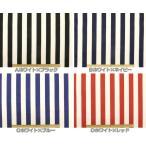 売れてますプリント ツイル生地 布 ツートンストライプ ボーダー AP805-2AP25312-3 ボーダーの巾:約2cm 商用利用可