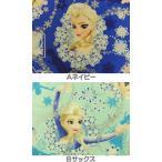 2015年 入園入学 キャラクター生地 布 ディズニー アナと雪の女王 G7099   商用利用不可