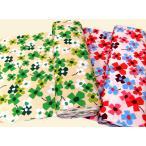 ショッピング比較 オックス生地 1450-21北欧調花柄112cm巾 綿100% 商用利用可能