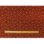 持越品カントリーフローラル花柄コットン 生地/布 01-0140 約90cm巾Country Floral Collection by NAKAMURA商用利