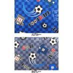 2017年 入園入学 生地 布 サッカー 739 サッカーボール ユニフォーム フットボール  商用利用可能