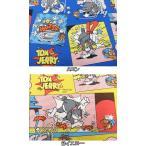キャラクター生地 布 2017年 入園入学 トムとジェリー A6900−2 Tom & Jerry  商用利用不可
