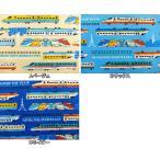 キャラクター生地 布 2018年 入園入学 レットアスライドザトレイン 新幹線 電車柄 842 しんかんせん大しゅうごう  商用利用可能