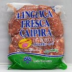 【10%OFF】リングイッサ フレスカ カイピーラ ラテン大和 500g リングイッサソーセージ【LG03】