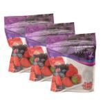 【パワーフードSALE】ミックスベリー 500g×3袋 トロピカルマリア 冷凍