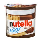 ヌテラ アンド ゴー 52g nutella and go 52g