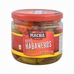 ハバネロペッパー 315g Chiles Habaneros Macha