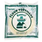 ハラール フラワートルティーヤ (タコス用生地) 6.5インチ World Trading 冷凍 10枚入り