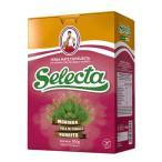 ハーブ入りマテ茶  セレクタ 500g Selecta Moringa Cola de Caballo Burrito【非常食】【保存食】【長期保存】