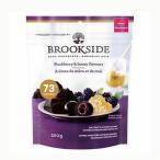 ブルックサイド ダークチョコレート73%カカオ ブラックベリー&ハニー 200g BROOKSIDE