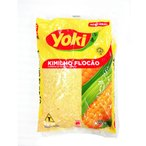 【豆・穀類10%OFF】トウモロコシのフレーク/KIMILHO FLOCAO YOKI 500G【ビーガン】【グルテンフリー】【マクロビ】【ベジタリアン】