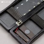 金鯱 ハリス箱(黒艶消し) No.773 80cm ウレタン式糸留め