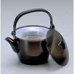【2L】プラスチック製 どびん(急須) 大 スモークブラウン スリーライン[TS-2]お茶 客室備品 福祉施設 土瓶 丈夫 業務用