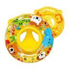 イガラシ(IGARASHI)子供用浮き輪  ベビーウキワ(フォレストアニマル) 浮き輪 ボート 海 プール アウトドア 幼児 RBR-355