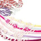 (帯飾り パール) 浴衣 帯締め 飾り紐 帯飾り 帯留め レディース 9colors
