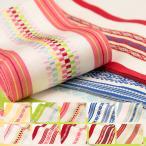 女性和服, 着物 - (伊達締め 正絹)日本製 伊達締め 絹製 献上柄 着付け小物 和装小物(zr)