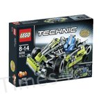 LEGO 8256 Go-Kart (レゴ テクニック ゴーカート)