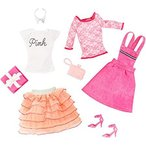 [バービー]Barbie Fashion Complete Look 2Pack, Birthday Set CFY08 [並行輸入品]