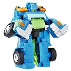 Playskool Heroes Transformers Rescue Bots Rescan Hoist The Tow Bot Action Figure