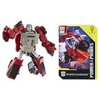 Transformers: Generations Power of the Primes Legends Class Windcharger