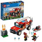 シティ 60231 特急消防車