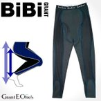 グラントイーワンズ ビビ メンズシェイプアップスパッツ BIBI GRANT 加圧パンツ 男性用 スパッツ 下着 骨盤補正 スパッツ 腰痛 サポート 姿勢