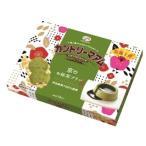 カントリーマアム 京のお抹茶プリン風味 maccha cookies【009】