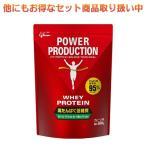グリコ パワープロダクション ホエイプロテイン プレーン味 800g