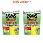 2個セット ザバス ジュニアプロテイン マスカット風味 50食分 700g