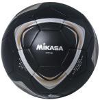 ミカサ(MIKASA) サッカーボール 4号_ブラック F4TPBK