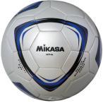 ミカサ(MIKASA) サッカーボール 4号_シルバー F4TPSL