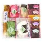 【全国送料無料】 京都のお漬物 贈り物ギフトセット 「にぎわい」セット 京都産 京漬物・京つけもの