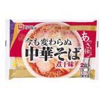 【送料無料】麺匠戸田久  今も変わらぬ中華そば 煮干味 スープ付 2食×10個セット