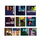 【送料無料】洋楽CD ジャズの巨匠達がおりなす名演奏!ジョン・コルトレーン〜モダン・ジャズ・カルテット 10枚組