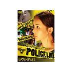 ショッピング韓流 【送料無料】DVDPolice Line BOX