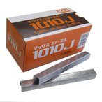 MAX マックス 10Jステープル 1010J マックス1010J